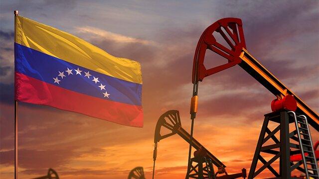 دکلهای نفتی بزرگترین کشور ذخایر نفت جهان کاهش یافت