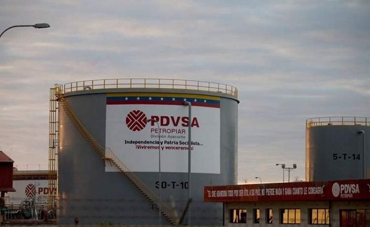 رسیدن صادرات نفت ونزوئلا به کمترین رقم