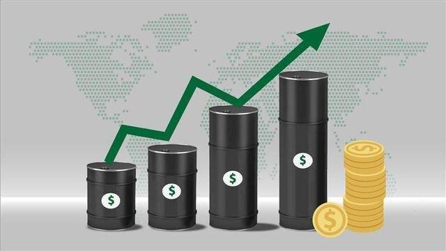 رشد هفتگی چشمگیر نفت