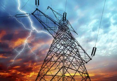 رکورد امسال، افت مصرف انرژی