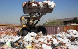شکست شهرداری مازندران در مدیریت پسماند