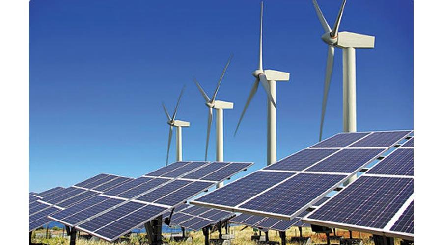 انرژی های تجدیدپذیر درمكان های عمومی پایتخت