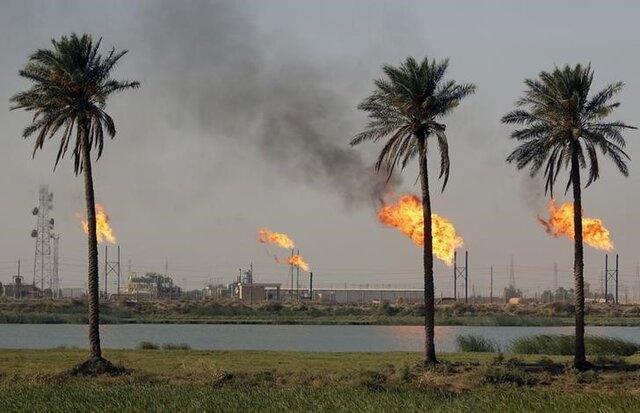 عراق و توسعه ذخایر عظیم گازی
