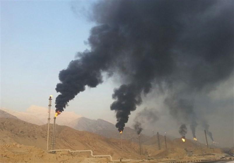فعال شدن پروژههای زیستمحیطی برای کاهش آلایندگی در کشور