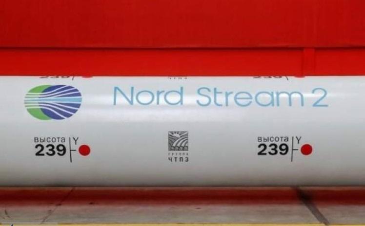 فکر تحریم خط لوله گازی روسیه از سوی امریکا