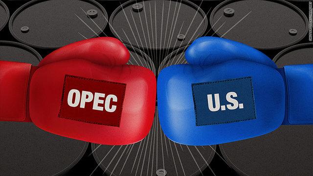 قیمت بعدی نفت و زمان آغاز جنگ نفتی