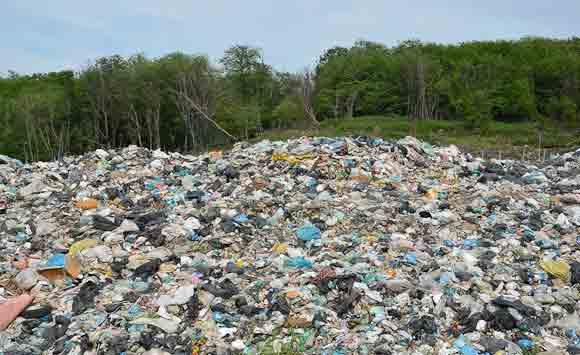 محیط زیست اراک و معضل همیشگی اختلاط پسماندهای عادی و عفونی