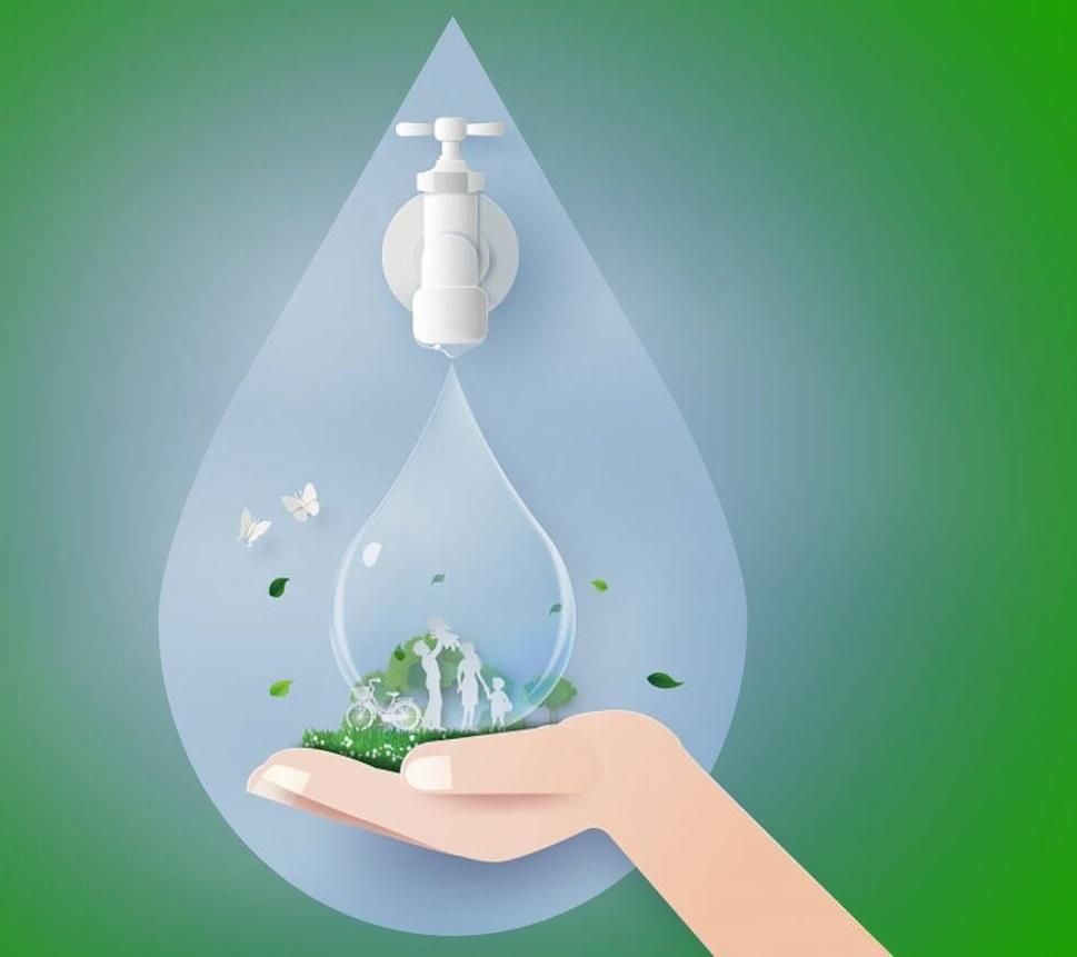 مصرف آب و برق همچنان رو به افزایش