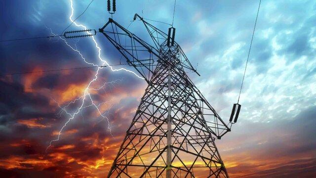 مصرف برق از جمعیت جهان رشد سریعتری دارد