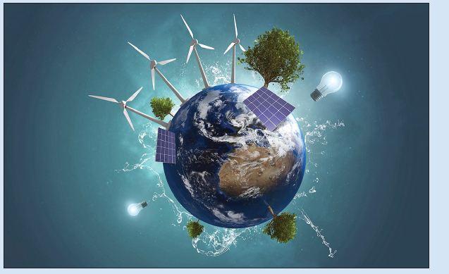 نجات جهان با انرژیهای کاملاً تجدیدپذیر