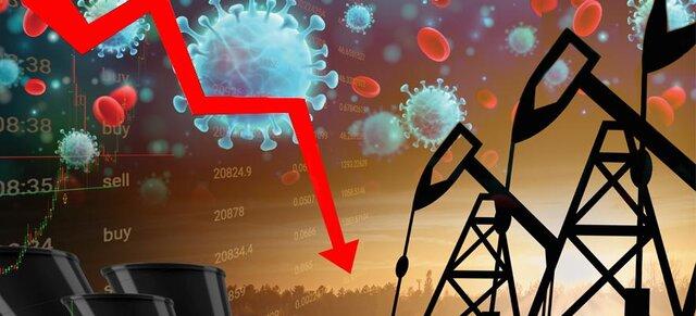 نجات نفت آمریکا از ورشکستگی
