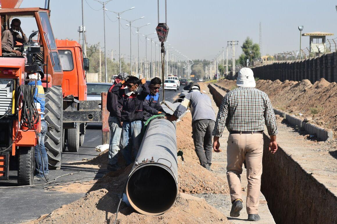 نصب بیش از هزار انشعاب گاز در گیلان