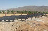 نصب 7 مگاوات نیروگاههای خورشیدی در استان اصفهان