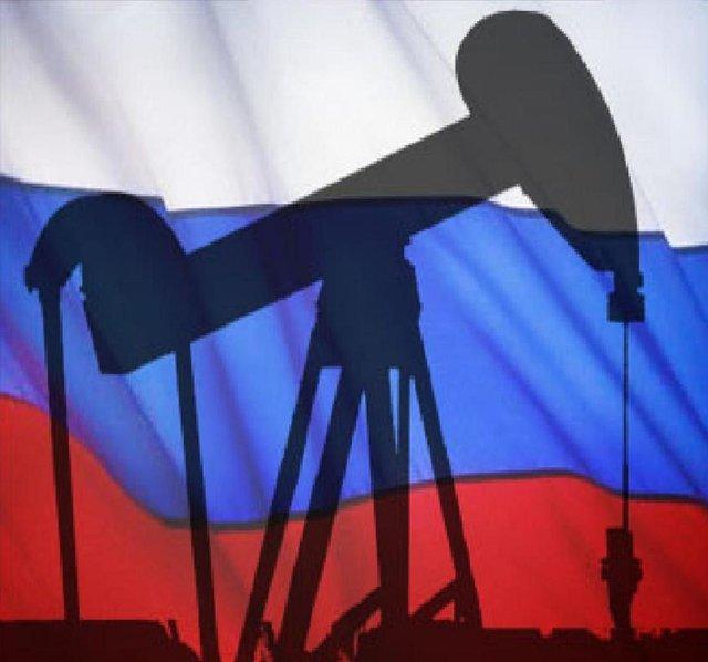 نفت روسیه و درآمد مالیاتی ۱۰ میلیارد دلاری