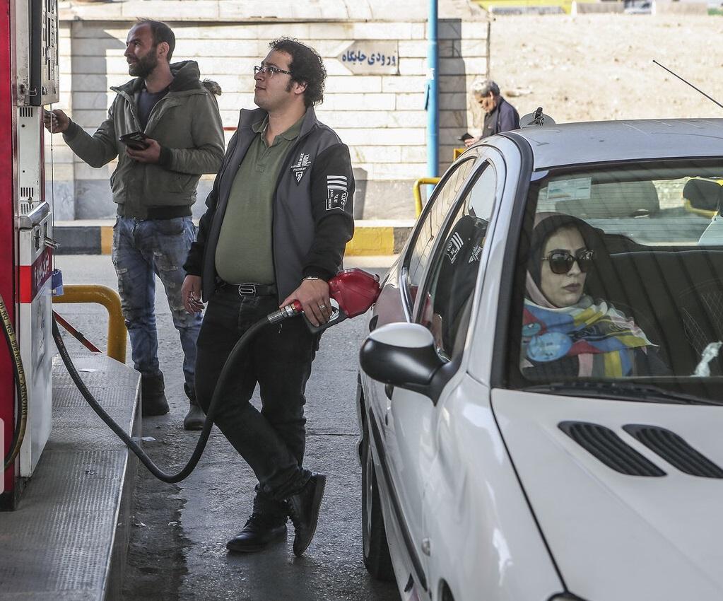 واریز سهمیه بنزین تیرماه