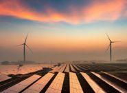پس از ۱۳۰ سال انرژی تجدیدپذیر از زغال سنگ در آمریکا سبقت گرفت