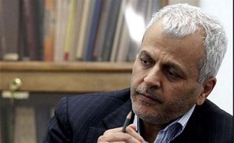 بندناف اقتصاد ایران باید از نفت بریده شود