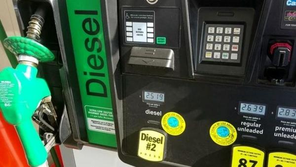 چالش نبود کارت سوخت برای مصرفکنندگان فراورده های نفتی