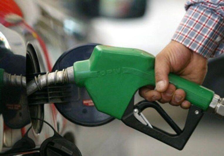 کاهش آلودگی هوا در سنندج با مصرف بنزین یورو ۴