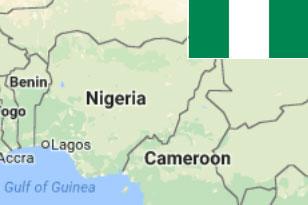 کاهش تولید نفت خام نیجریه