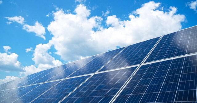 کمک دانشبنیانها به توسعه زنجیره صنعت برق خورشیدی کشور