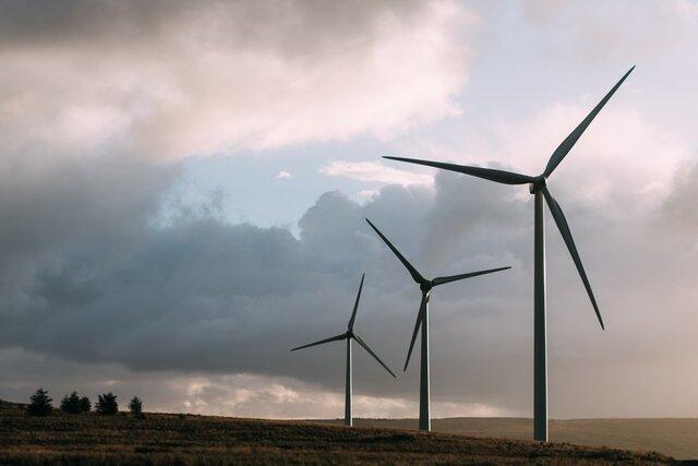 کمک مدلسازی رایانهای به توسعه مزارع بادی