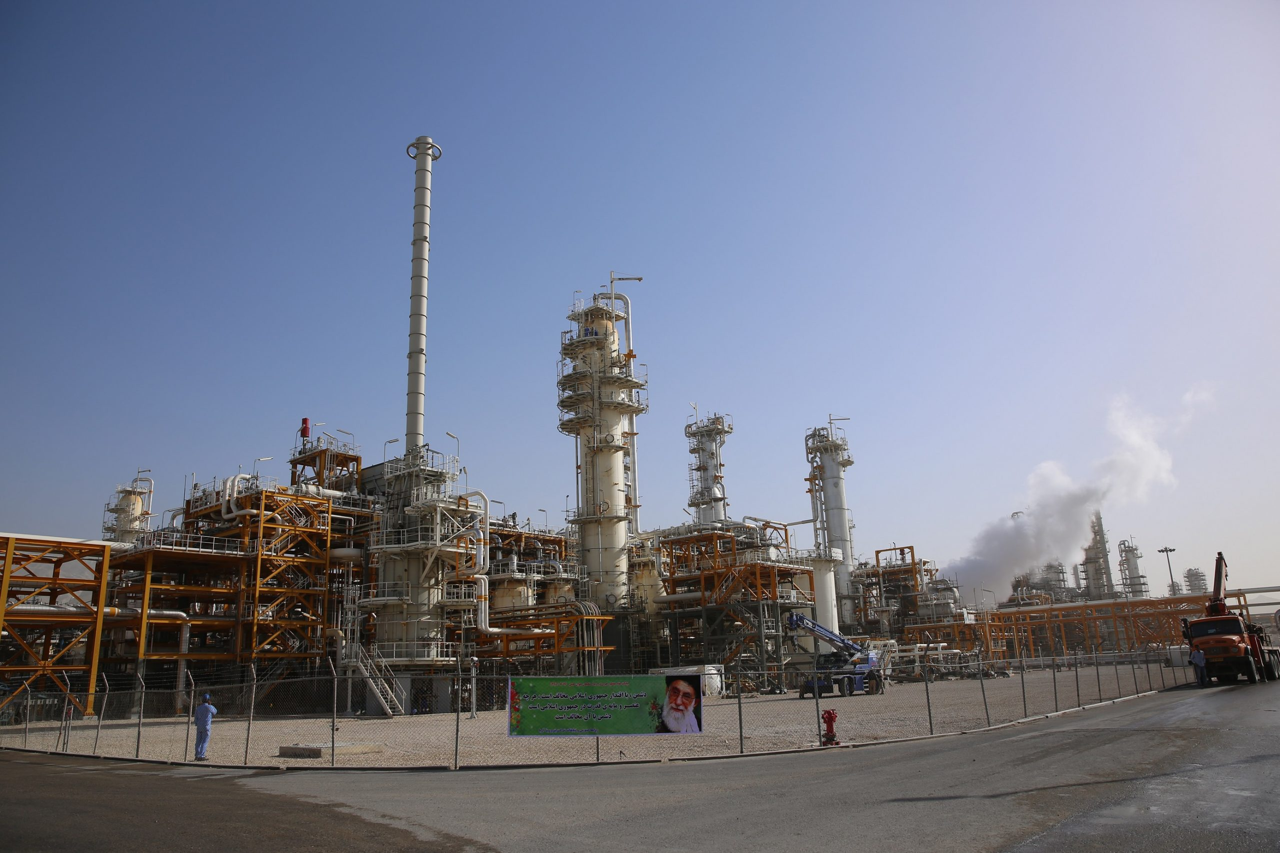 گاز شیرین تزریقشده به خطوط سراسری 10 درصد افزایش یافت