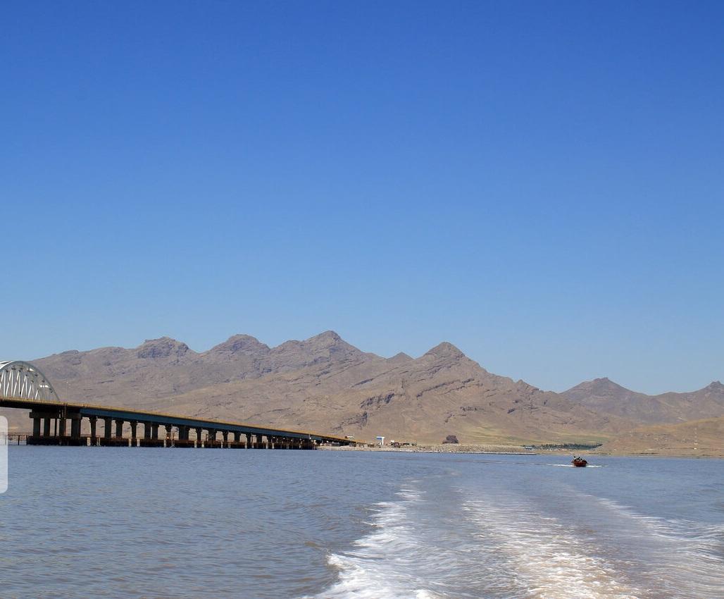 احیای دریاچه ارومیه و پایان دغدغه آذربایجان
