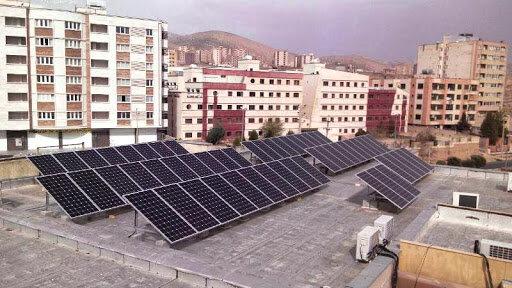 از پشت بام خود با تجدیدپذیرها درآمدزایی کنید!
