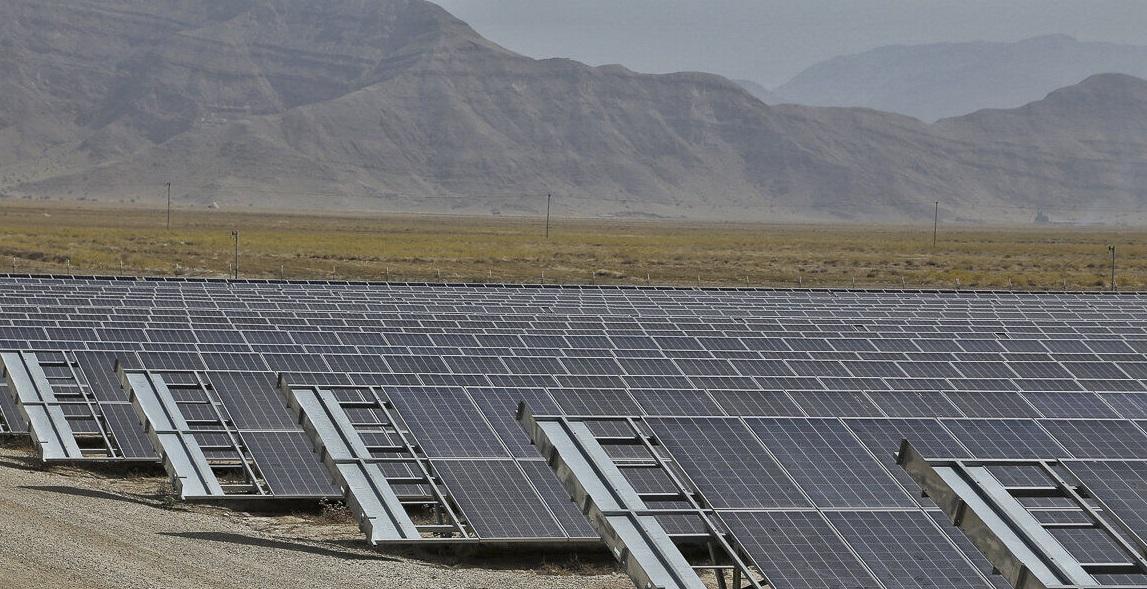 اضافه شدن ۵۰۰ مگاوات به ظرفیت انرژیهای تجدید پذیر کشور