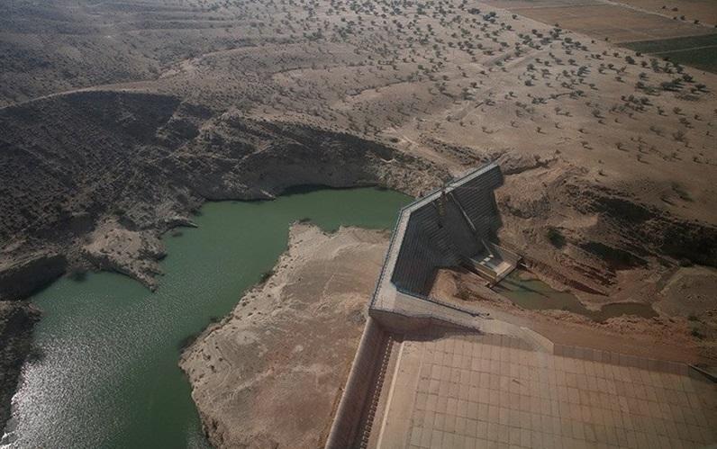 افتتاح ۳ سد بزرگ در استان بوشهر