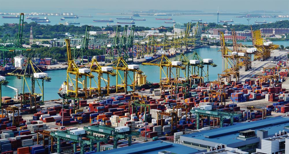 افت حدود 30 درصدی صادرات پتروشیمی سنگاپور