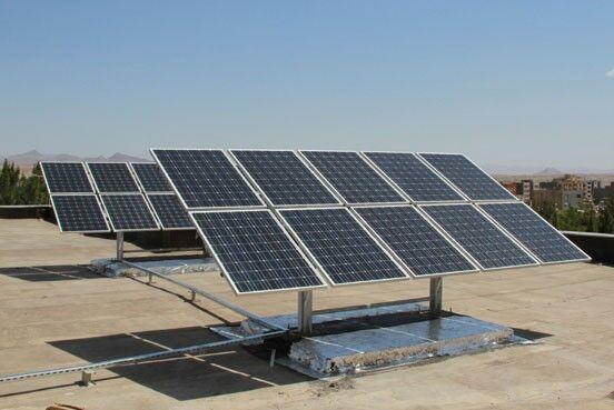 افزایش تولید برق در خراسان جنوبی با انرژیهای پاک
