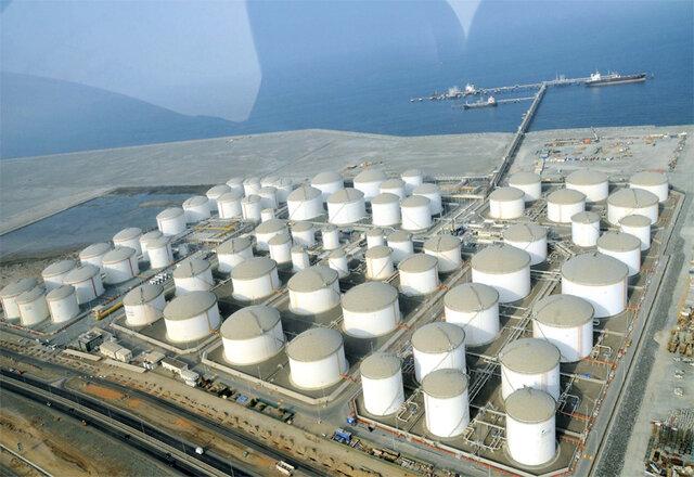 امضای توافق آمریکا و هند برای نگهداری ذخایر نفت اضطراری