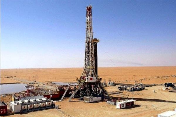 امضا شدن قرارداد میدان نفتی یاران