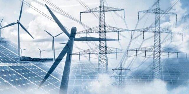 انرژیهای نو با حضور شرکت های دانشبنیان