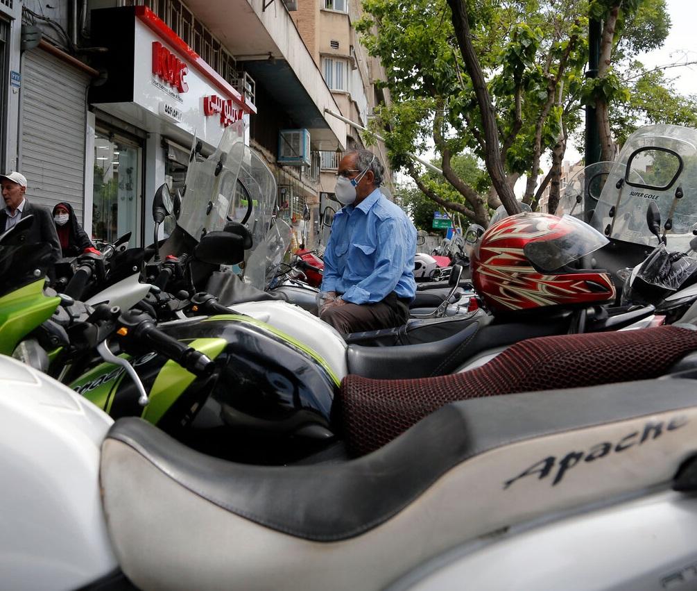برقی شدن پنج هزار موتور سیکلت در امسال