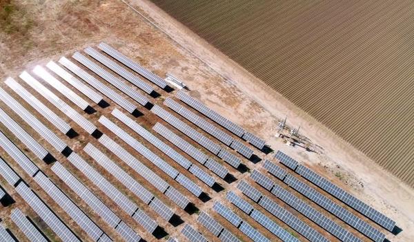 بزرگترین پروژه هیدروژن سبز جهان در عربستان