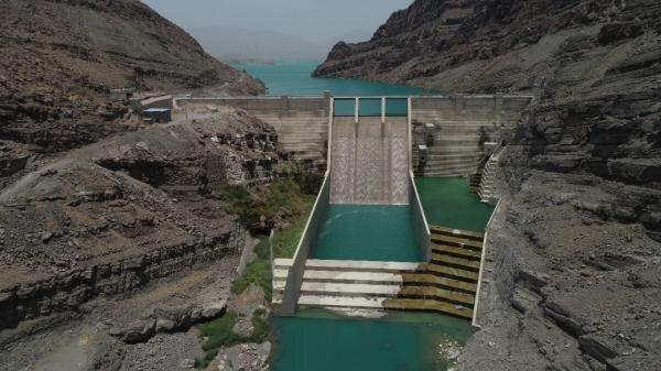بهرهبرداری از پروژههای بزرگ صنعت آب و برق در هرمزگان