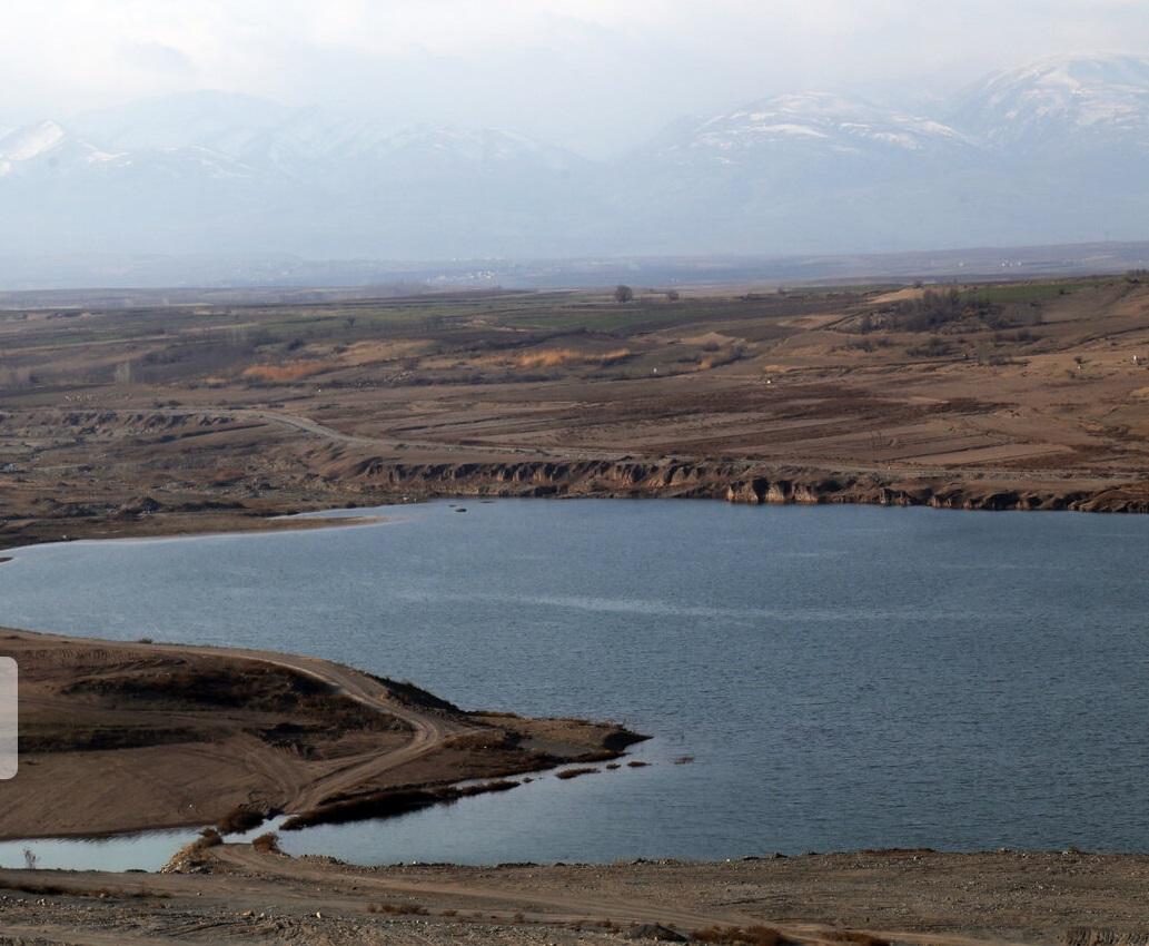 بی تاثیری بارشهای تابستانی بر منابع آب