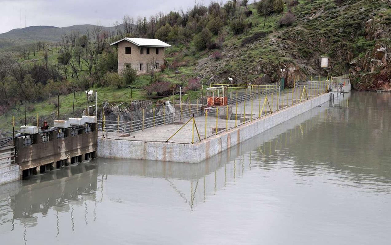 تامین برق غیرفسیلی و سهم ۳۸ درصدی نیروگاههای برق آبی