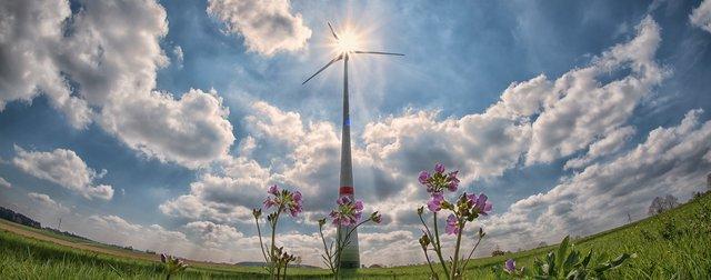 تبدیل انرژی خورشیدی با بالاترین بازدهی به گاز هیدروژن