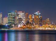 تجدیدپذیرها برق سیدنی را تامین می کنند