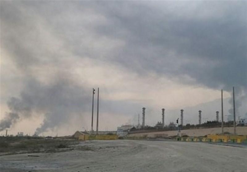 تدوین سند کاهش آلودگیهای محیط زیست منطقه پارس جنوبی