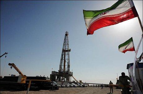 تولید نفت در دوره تحریم
