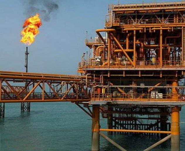 تولید گاز و ثبت جهش ۲.۲ درصدی
