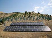 جهش انرژی خورشیدی در کرمان