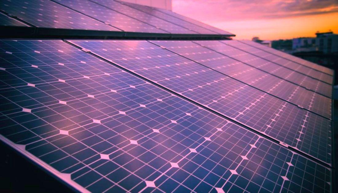 جهش تولید در انرژی تجدیدپذیر با خورشید
