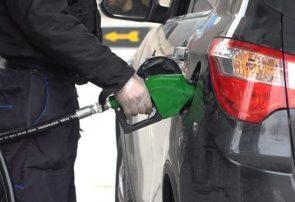 جولان کرونا در پمپ بنزین ها