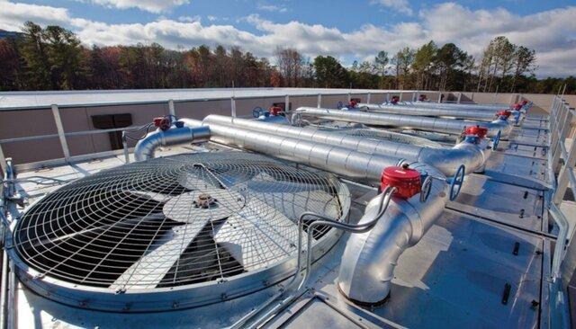 خاموشی سیستمهای سرمایشی ادارات صنعت برق از ۱۲ ظهر امروز